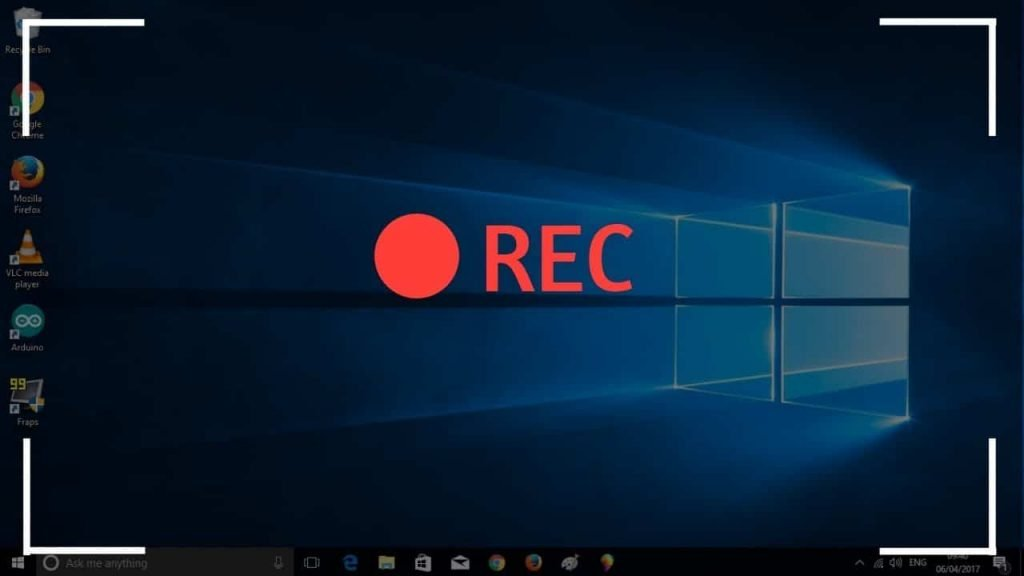 rekomendasi screen recording