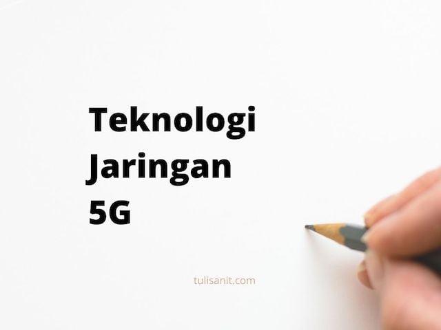 teknologi 5g